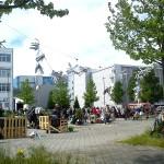 Lucie-Flechtmann-Platz