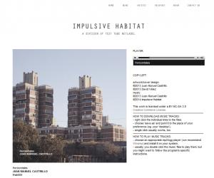 Screenshot IMPULSIVE HABITAT - HORIZONTALS
