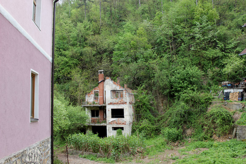 Srebrenica. Foto: J.Behrens