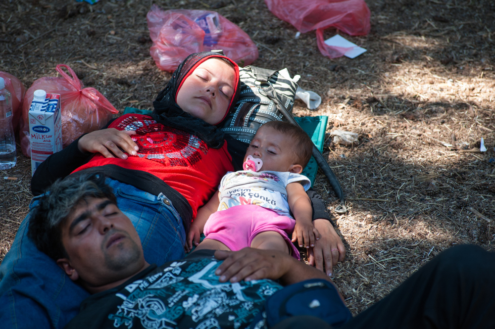 © UNHCR/Imre Szabó